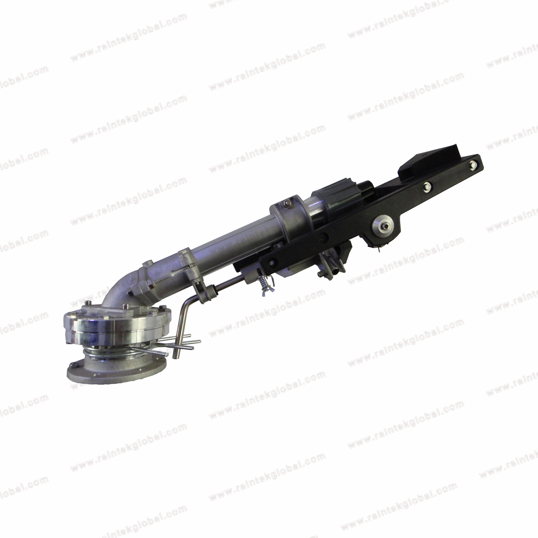 Canon hidraulico mediano